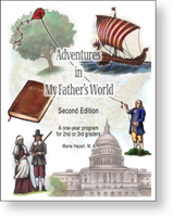 Adventures teacher's manual