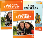 Learning God's Story