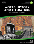 World history and literature teacher s manual