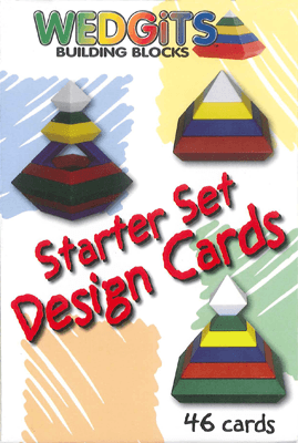 Wedgits Design Cards