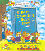 Richard Scarry's Best Counting