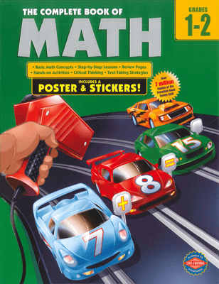 The Complete Book of Math