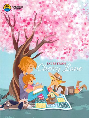 Cherry Tales