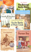 Read-Alouds for Adventures in