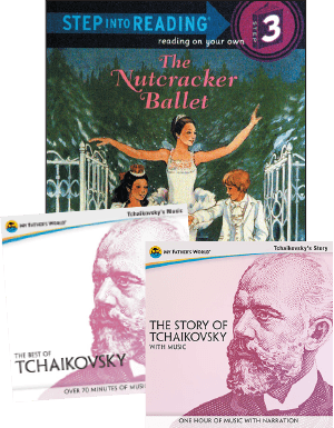 Introduction to Tchaikovsky &