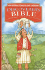 NIrV Discoverer's Bible for