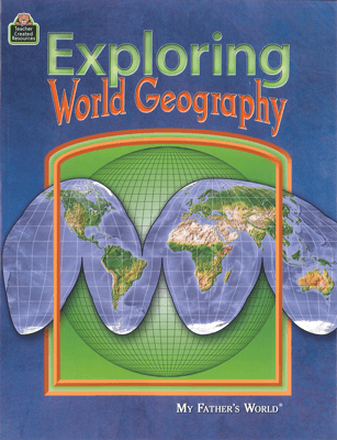 Exploring World Geography - World geography