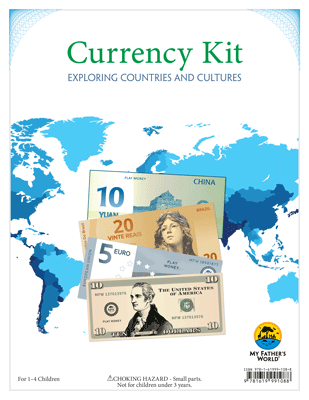 Currency Kit