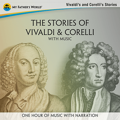 The Stories of Vivaldi and