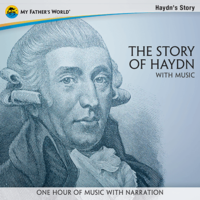 The Story of Haydn with Music