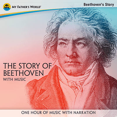 The Story of Beethoven with