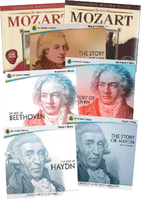 Introduction to Haydn, Mozart,