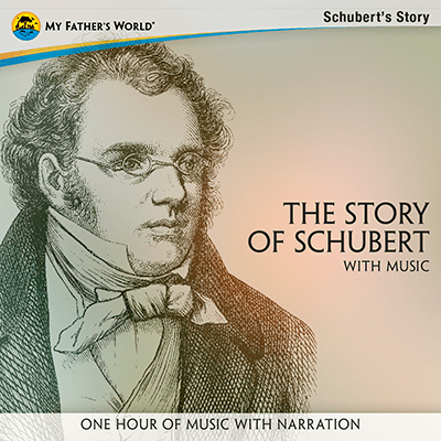 The Story of Schubert with