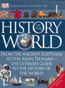 DK History of the World