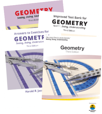 Geometry Package