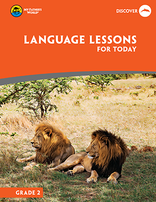 Language Arts Homeschool Curriculum - My Father's World