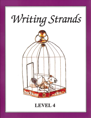 Writing Strands Level 4