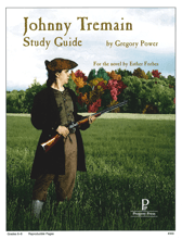 Study Guide Johnny Tremain