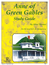 Study Guide Anne of Green