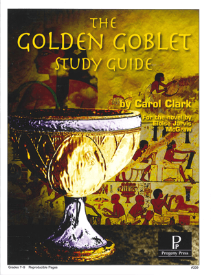 Study Guide The Golden Goblet