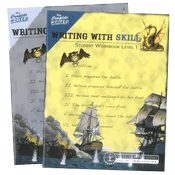 Writing With Skill Level 1