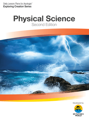 Physical Science, Daily Lesson Plans
