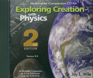 Physics Companion CD,