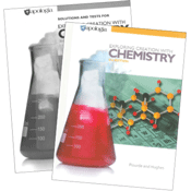 Chemistry Package (3rd Edition,