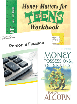 Personal Finance Elective