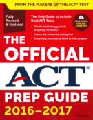 Real ACT Prep Guide