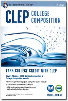 CLEP College Composition Exams