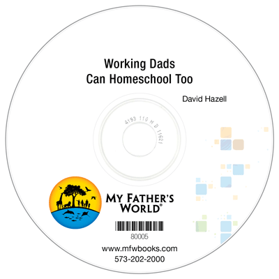 Working Dads Can Homeschool