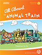 Preschool for 2s & 3s-All Aboard the Animal Train