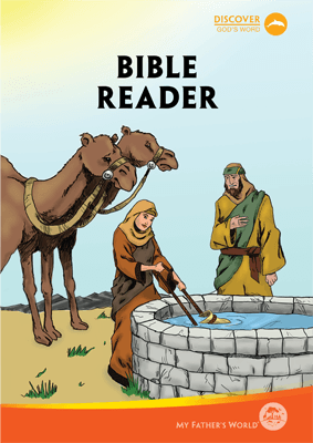 Bible Reader for Learning