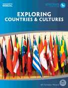 Exploring Countries and Cultures Curriculum Guide
