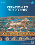 Creation to the Greeks