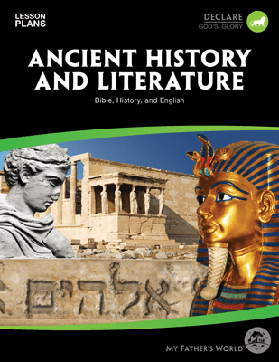 Ancient History and Literature
