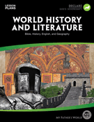 World History and Literature Teacher's Manual
