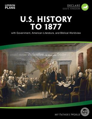 th grade homeschool curriculum u s history to my 96302 u s history to 1877